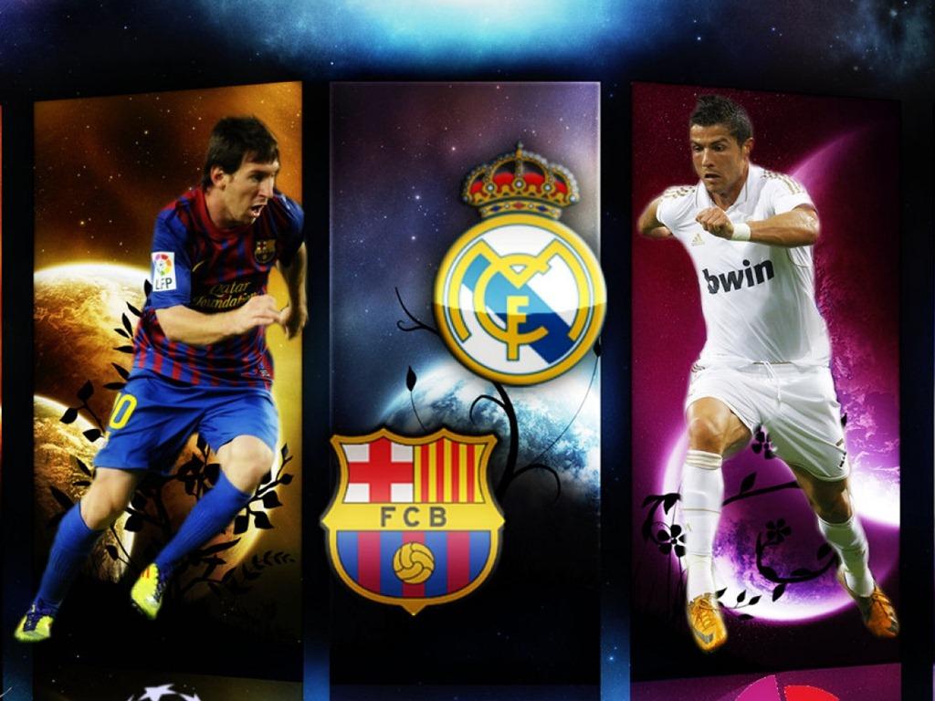 Cristiano-Ronaldo-VS-Messi-Wallpaper-HD