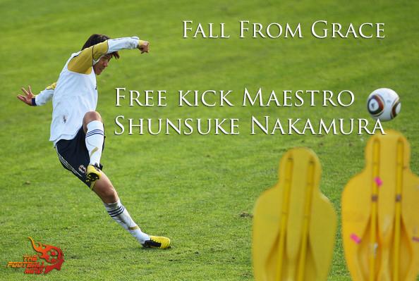 Shunsuke+Nakamura+Japan+Training+Session+2010+ja7v6SgDCyal