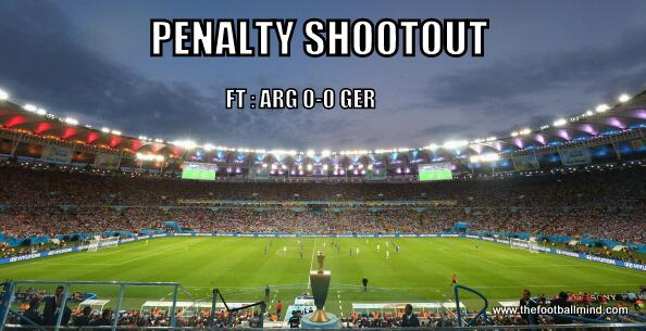 penalty arg ger