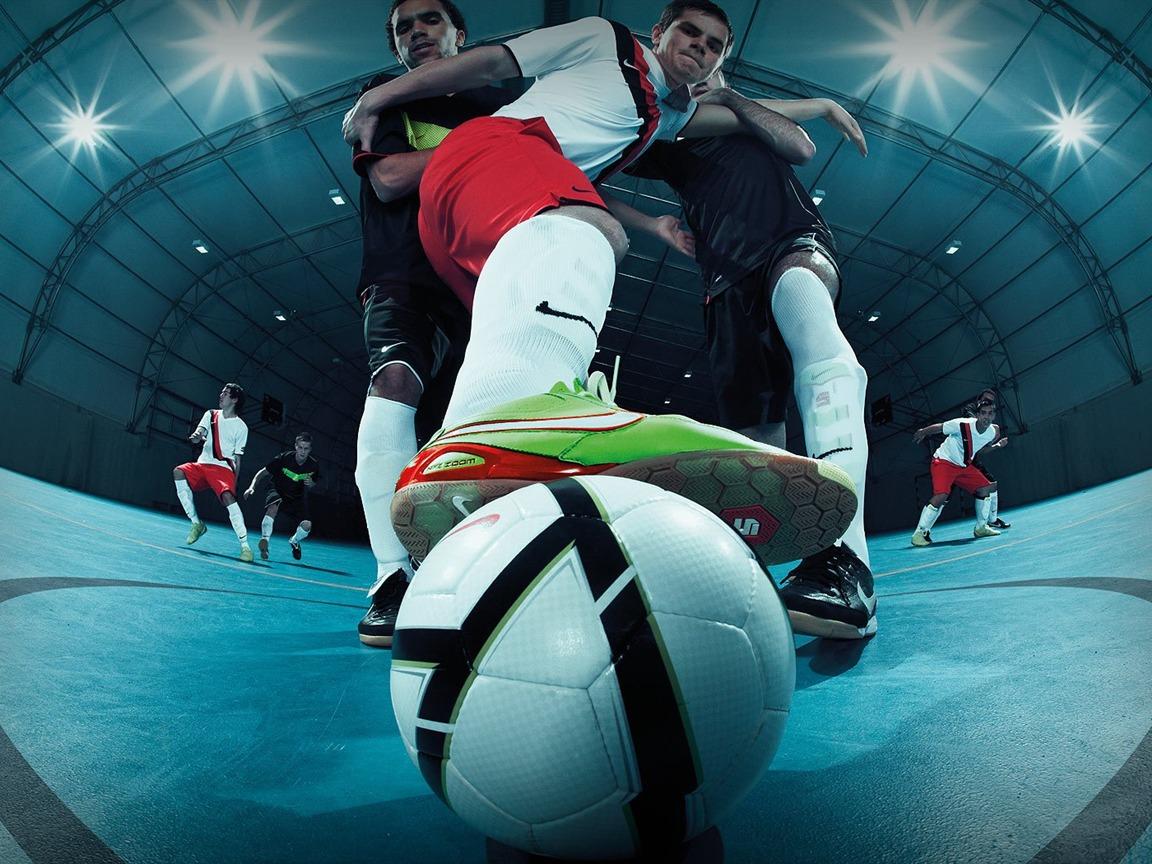 Amazing Futsal Skills! | Protege Sports