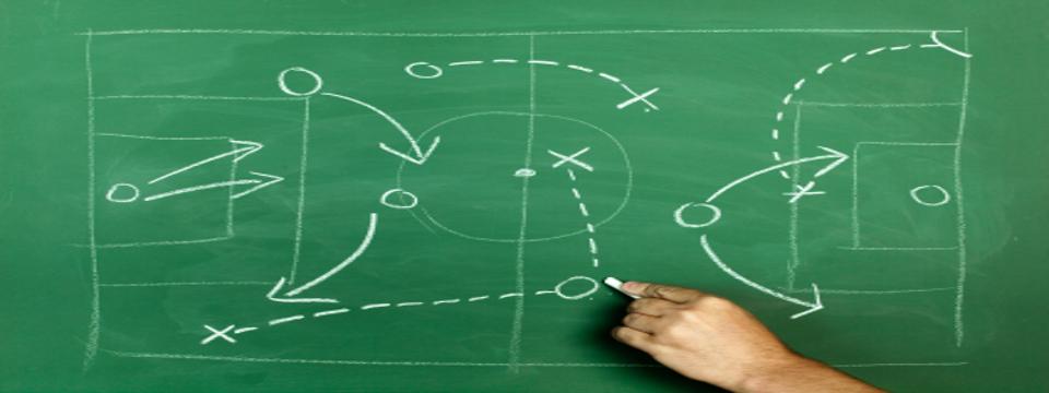 Formation Tactics 4 1 4 1 Protege Sports