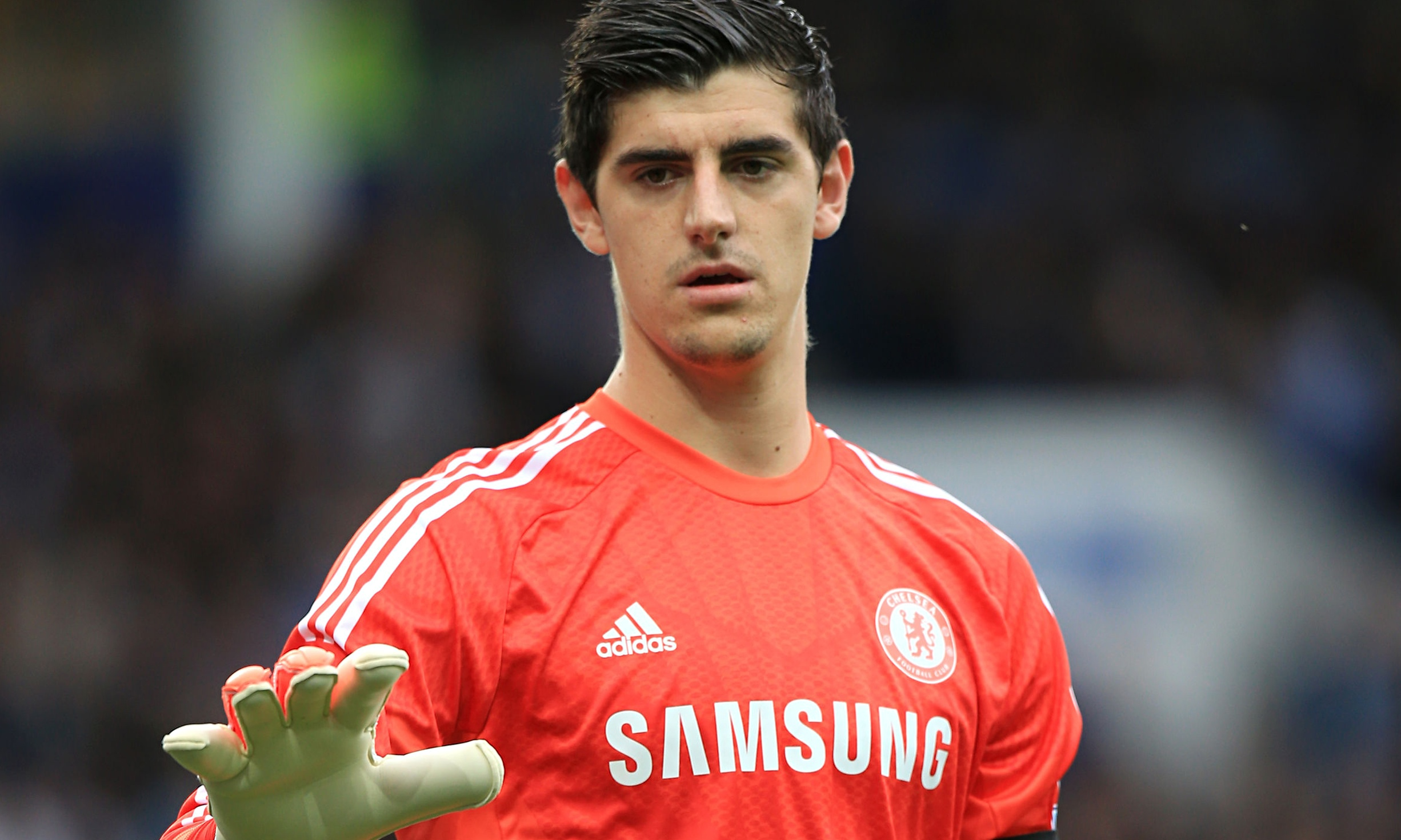 10 Facts About Thibaut Courtois