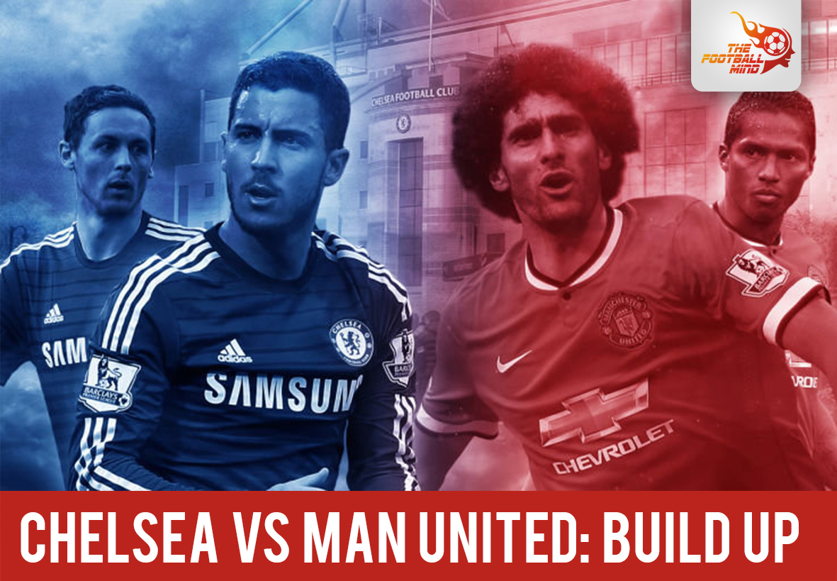 chelsea vs man united - photo #23