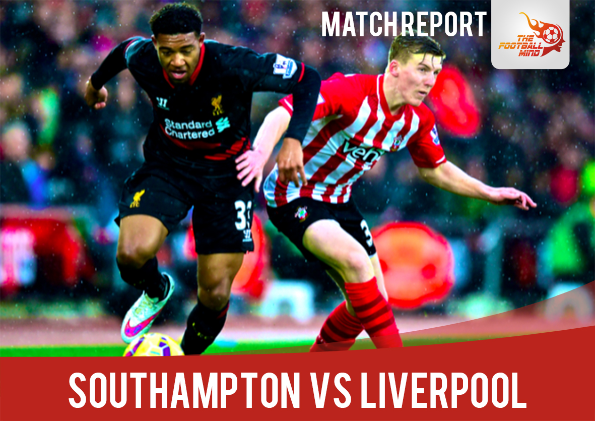 liverpool vs southampton - photo #33