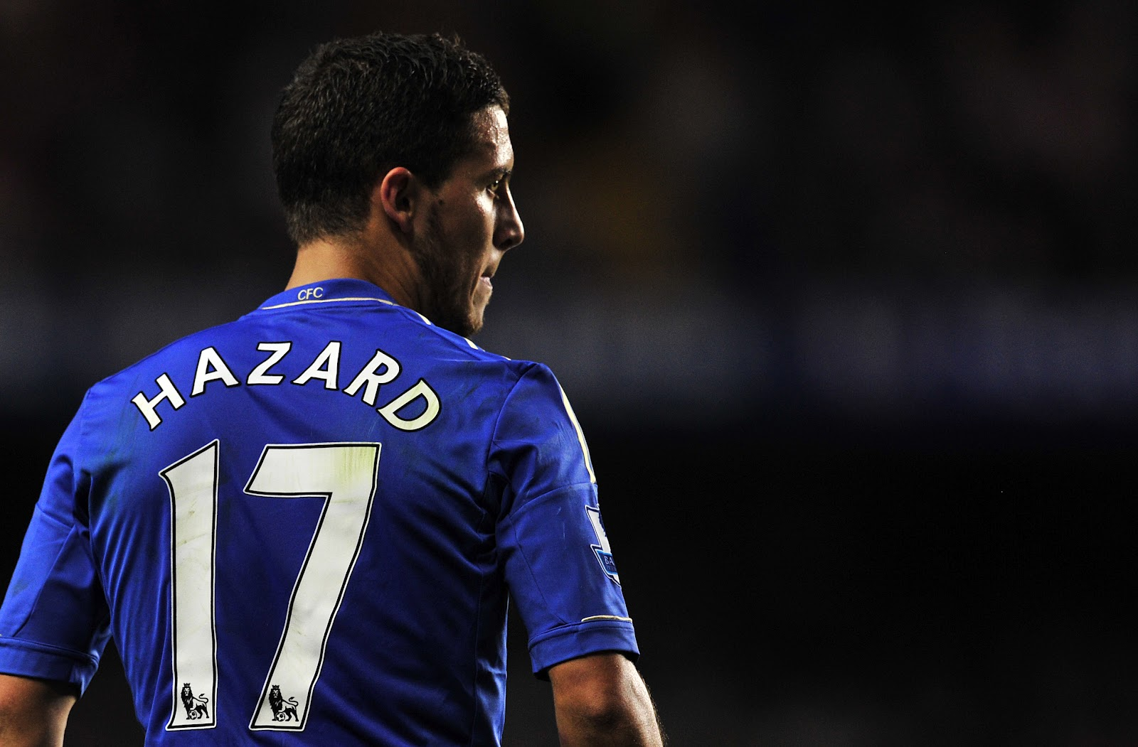 Eden Hazard closing on a new bumper contract | Protege Sports