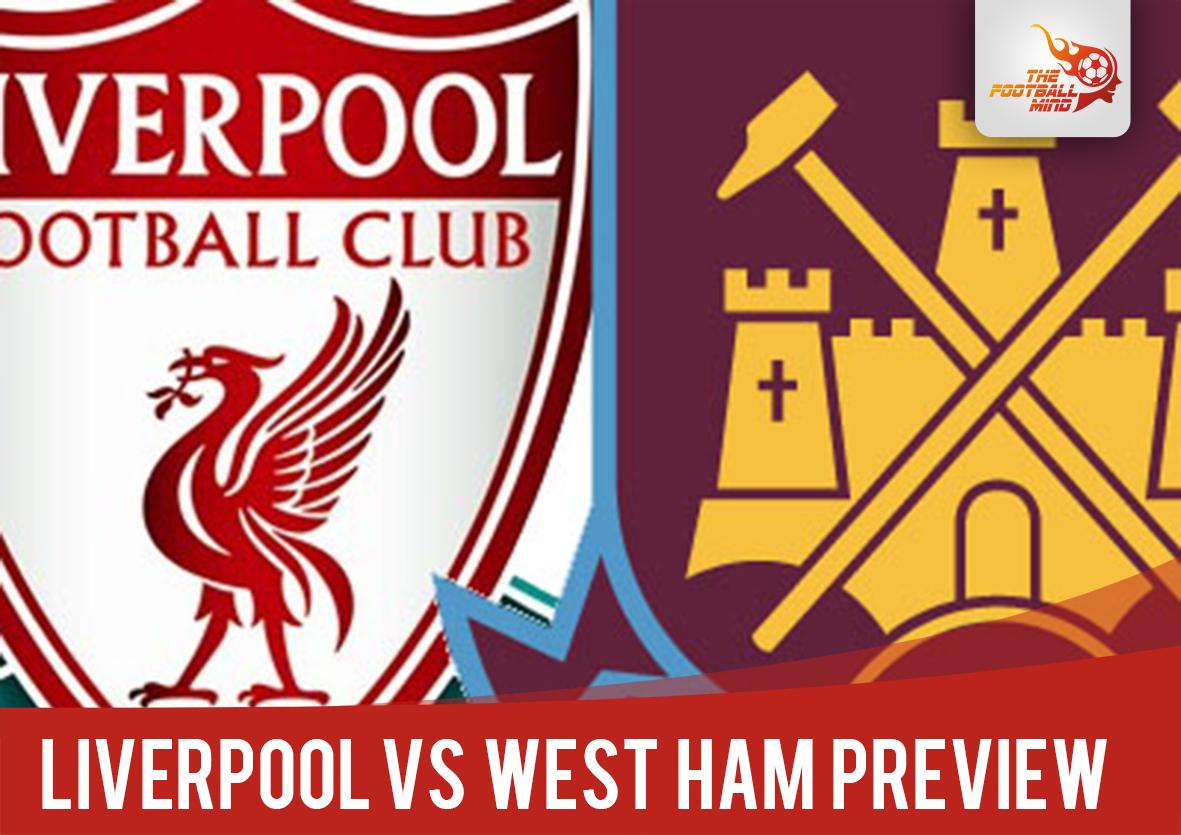 liverpool vs west ham - photo #14