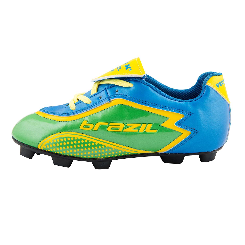 Vector X Brazil II Football Shoes